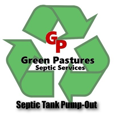 Septic Tank Pump-out – Green Pastures Septic Service